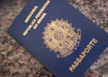 passaporte perdido