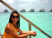 Ilhas Maldivas - Fabiola Ferreira