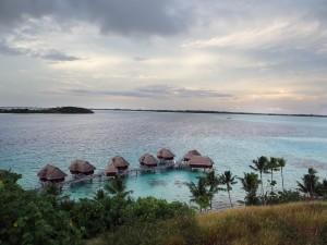 Sofitel Motu Bora Bora – ao lado do Coral Garden