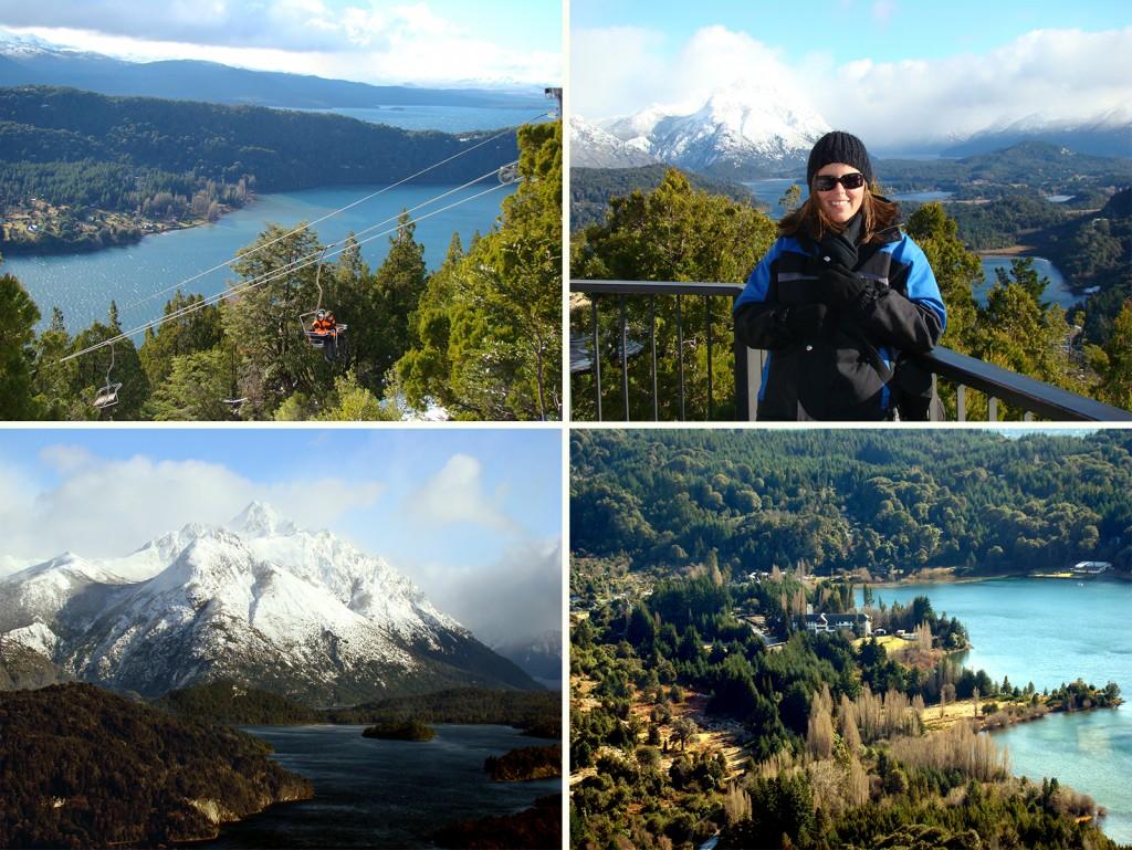 Cerro Campanário – 360° de natureza exuberante