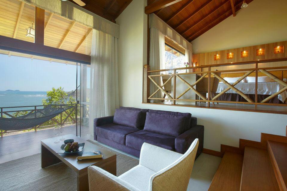 Foto de: Ponta dos Ganchos Resort